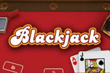 Blackjack van 1x2