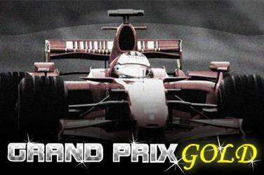 Grand prix gold slot