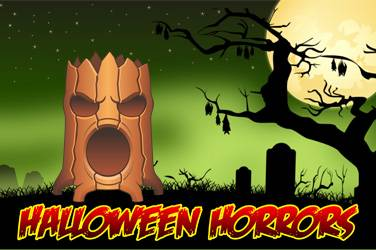 Play Halloween Horrors By 1X2 For Free