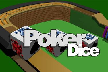 Poker dice 1x2 Gaming