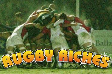 Rugby riches scratch