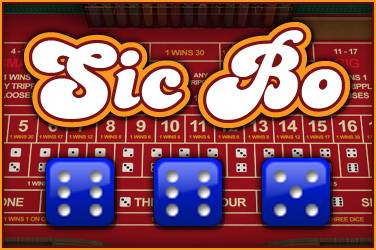 Play Sic Bo By 1X2 For Free