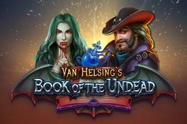 Van helsing's book of the undead
