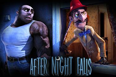 After Night Falls Mobile - Betsoft Mobile