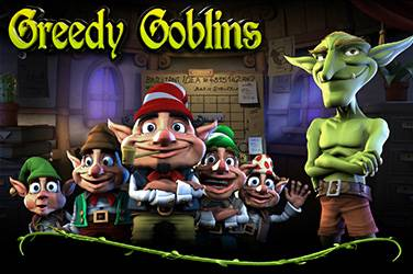 Greedy Goblins Mobile - Betsoft Mobile