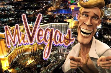 Mr Vegas Mobile - Betsoft Mobile