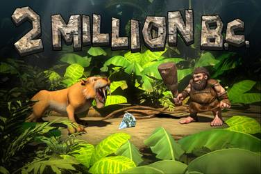 2 Million B.C Slot Review