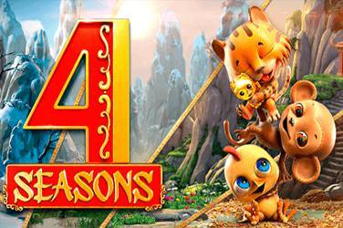 4 seasons Free Online Slot