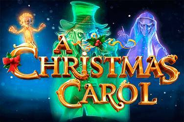 Play A Christmas Carol By Betsoft For Free
