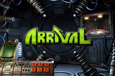 Arrival Slot Game by Betsoft