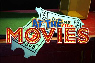 At the movies Free Online Slot