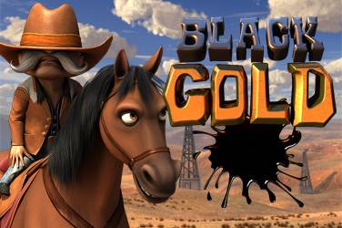 Black Gold Slot Review