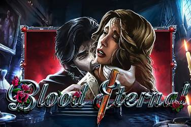 Blood Eternal slot game-Betsoft Slots