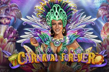 Carnaval Forever Slot Game Review