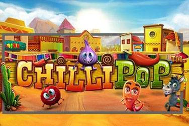 Chillipop Slot Game Review