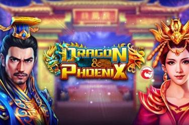 Dragon and Phoenix Slot Game Review