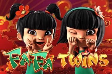 Fa-Fa Twins slot game