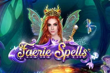 Faerie Spells Slot Game Review