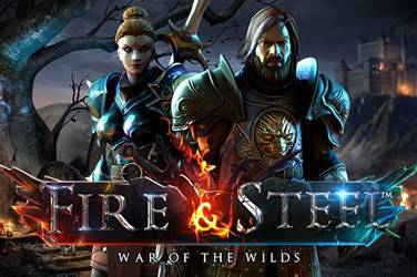 Fire and steel Free Online Slot