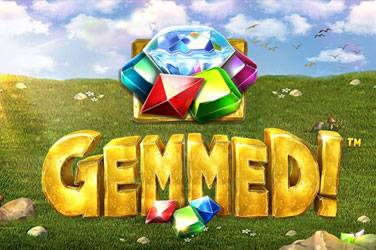 Gemmed Slot Game Review