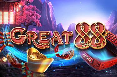 Great 88 Free Online Slot