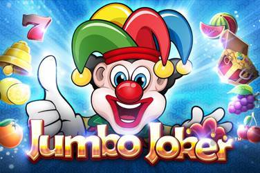 Jumbo joker slot game-Betsoft slots