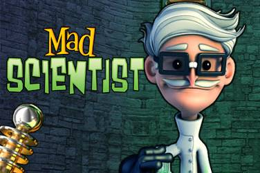 Play Mad Scientist By Betsoft For Free