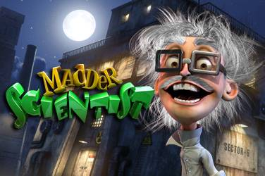 Madder Scientist Slot Review