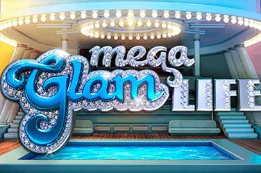 Play Mega Glam Life By Betsoft For Free