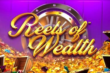 Play Reels Of Wealth By Betsoft For Free