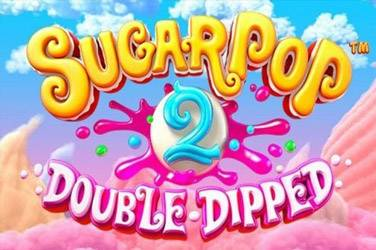 Play Sugar Pop 2: Double Dipped By Betsoft For Free