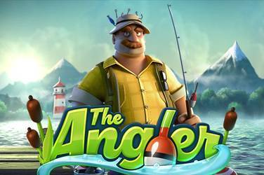 Play The Angler By Betsoft For Free