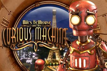 The curious machine Free Online Slot