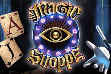 The Magic Shoppe kostenlos spielen