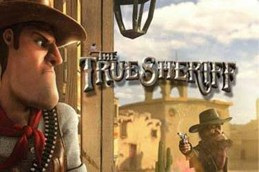 The true sheriff Free Online Slot