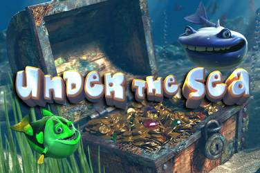 Play Under The Sea By Betsoft For Free