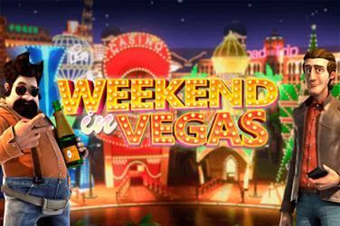 Weekend in vegas Free Online Slot