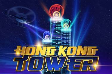 Hong Kong Tower - ELK Studios