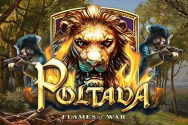 Poltava-Flames of War Slot game
