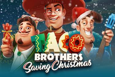 Saving Christmas Slot
