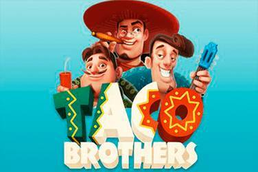 Taco brothers slot game