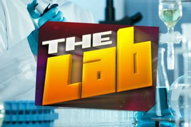 The Lab - ELK Studios