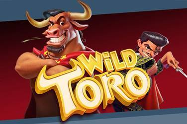 Play Wild Toro By Elk For Free