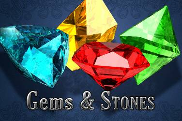 Play Gems & Stones By Endorphina For Free