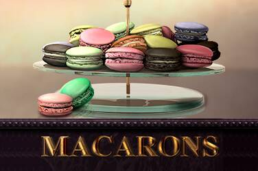 Play Macarons By Endorphina For Free