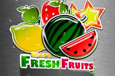 Play More Fresh Fruits By Endorphina For Free