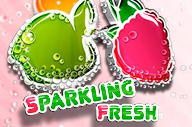 Play Sparkling Fresh By Endorphina For Free