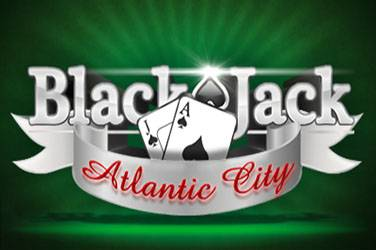 Blackjack Atlantic City - Isoftbet