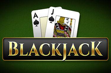 Blackjack singlehand