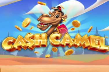 Play Cash Camel By Isoftbet For Free
